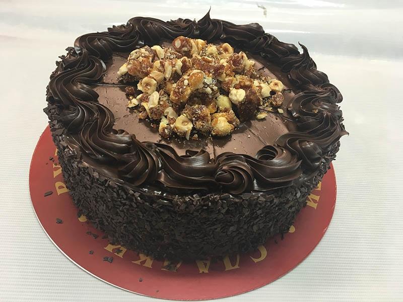 Мъжка торта
