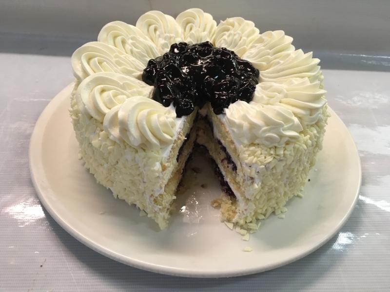 Женска торта