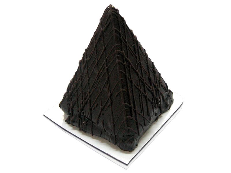 Паста Пирамида