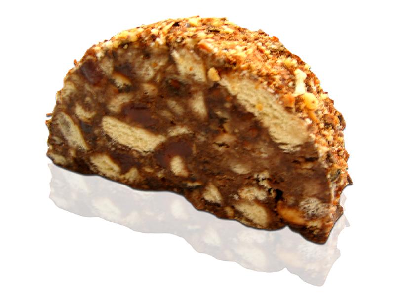 Бисквитен сладкиш
